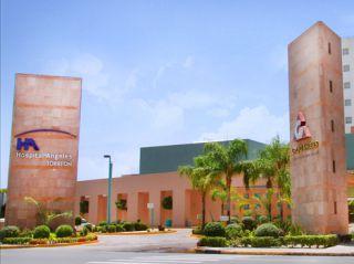 Hospital Angeles Torreon