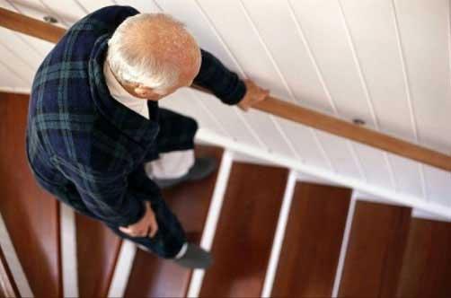 Lesiones en Ancianos